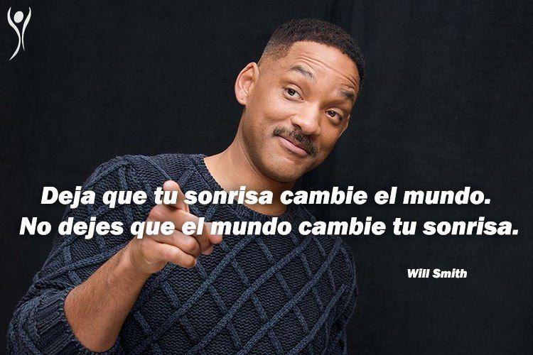 Will Smith Superacionmotivacion Frases De Will Smith