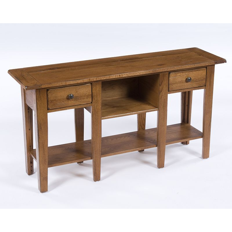 Broyhill Attic Heirlooms Sofa Table For The Home Pinterest Sofa Tables Attic And Men Cave