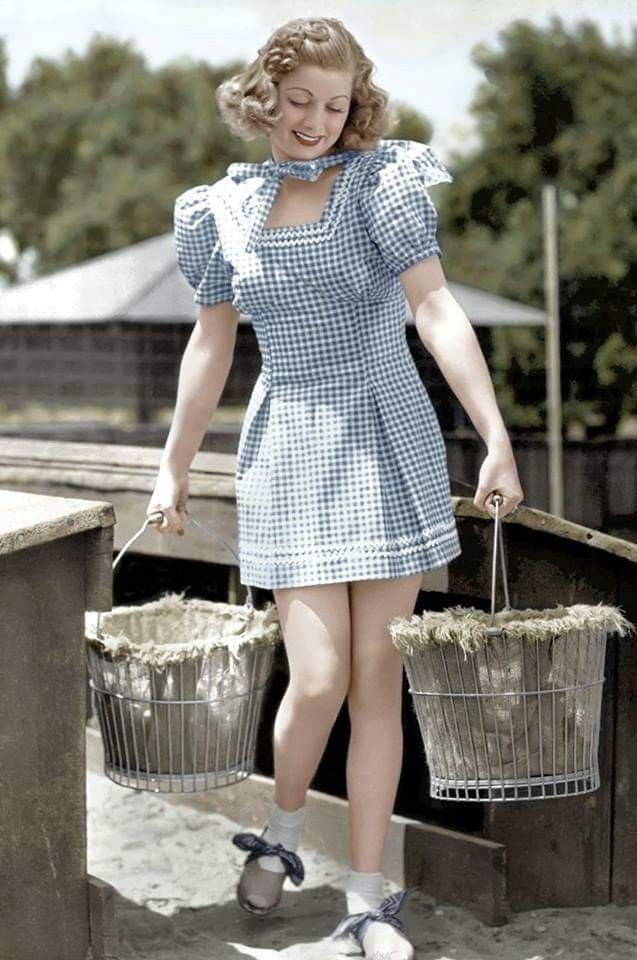 Lucille Ball in a colorized photo. #lucilleball Lucille Ball in a colorized photo. #lucilleball