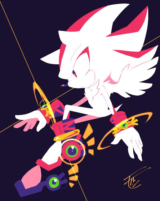 Shadow Sonic Stuff Pinterest Shadow The Hedgehog Sonic The