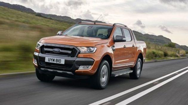 2018 Ford Ranger Cars Pinterest