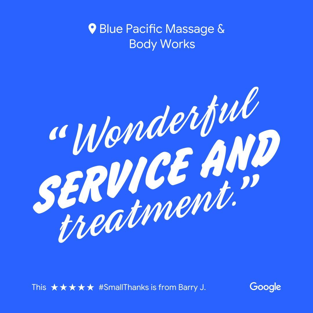 Your best resource for massage therapy in the High Desert