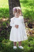 Taufkleid Emilia von HOBEA-Germany (mit Bildern ...