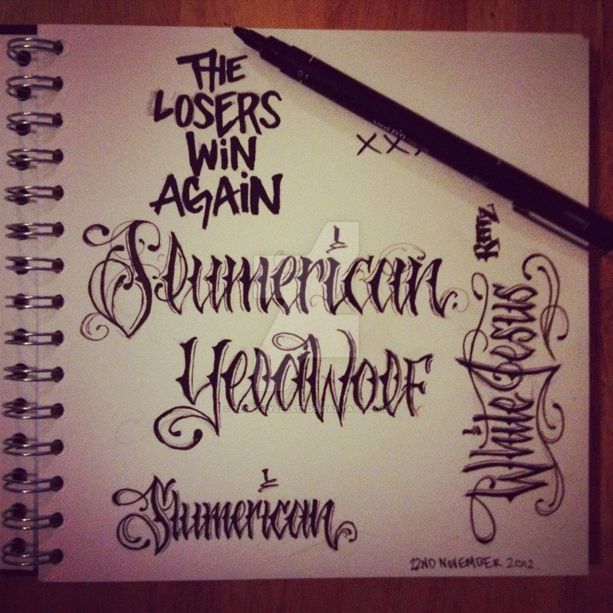 tattoo font yelawolf slumerican tattoos pinterest yelawolf and tattoo. Black Bedroom Furniture Sets. Home Design Ideas
