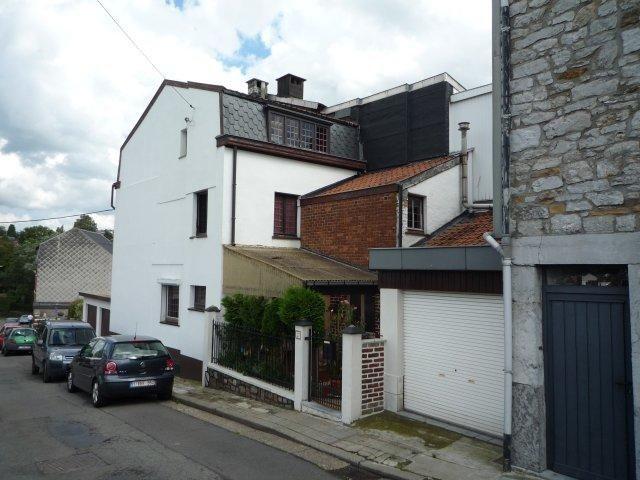 Maison de 2 façades à vendre à Verviers au prix de 99000 - prix de construction maison