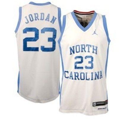 new arrival e2609 c0d48 Jordan Carolina Retro Jersey | Jordan | Jordan jersey ...