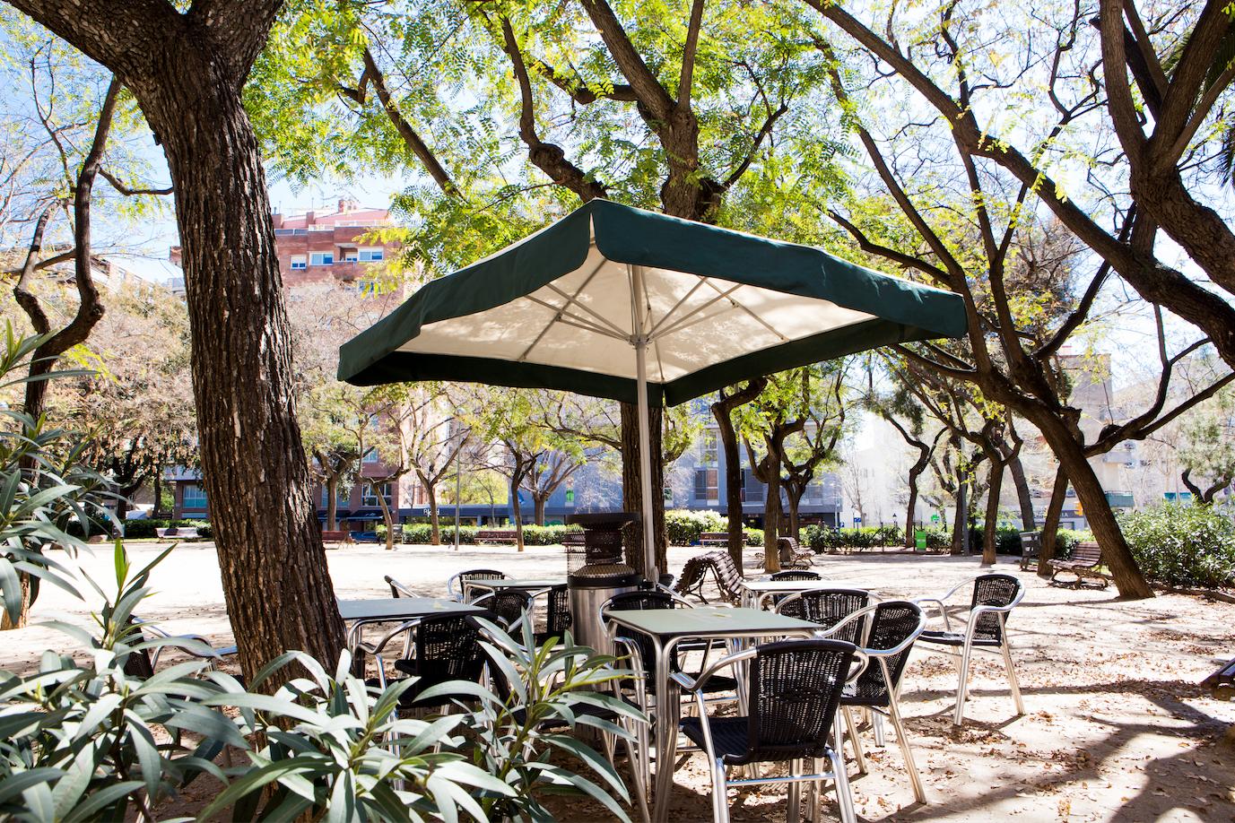 Los Mejores Bares Y Restaurantes Con Espacios Al Aire Libre Mesas Para Comer Y Tomar Algo En Jardines Patios Y Calles Bares Y Pubs Terraza Jardin Aire Libre