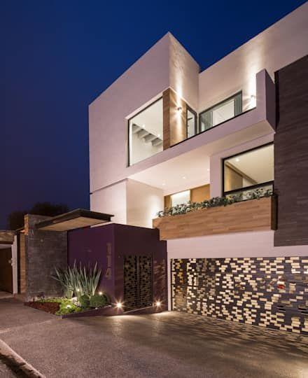 Casas Ideas, imágenes y decoración Estilo minimalista - Ideas Con Mucho Estilo
