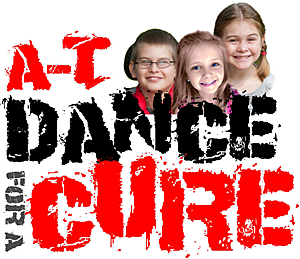 A-T Dance for a Cure