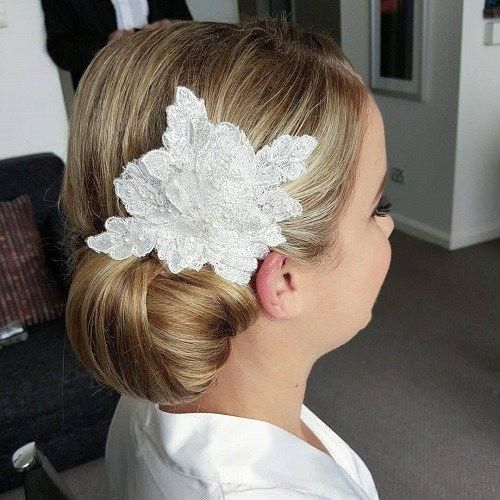 Side Updos, That Are in Trend: 40 Best Bun Hairstyles for 2019 #longhairstyles #weddingsidebuns Side Updos, That Are in Trend: 40 Best Bun Hairstyles for 2019 #longhairstyles #weddingsidebuns Side Updos, That Are in Trend: 40 Best Bun Hairstyles for 2019 #longhairstyles #weddingsidebuns Side Updos, That Are in Trend: 40 Best Bun Hairstyles for 2019 #longhairstyles #weddingsidebuns