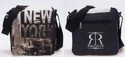 Robin-Ruth NY Scenic Messenger Bag