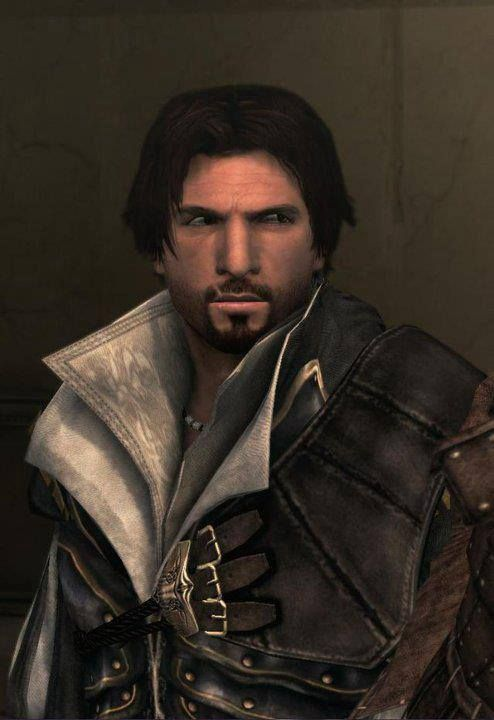 Ezio Auditore If You Don T Know Who He Is You Better Find