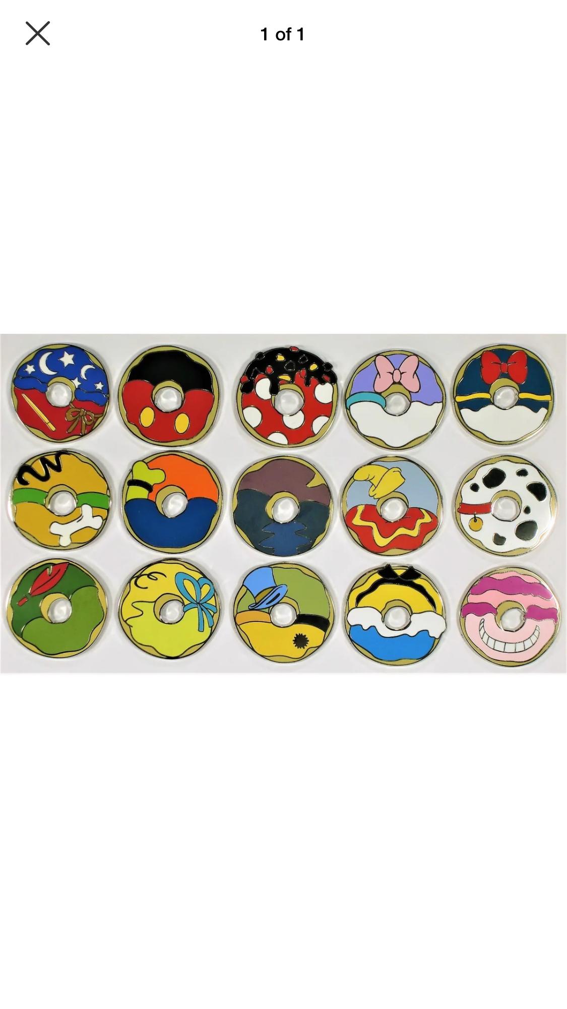 Pin by Erin Brooks on Disney Trading Pins   Disney pin ...
