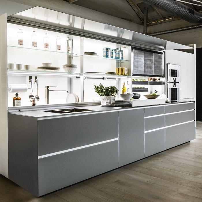 Best Valcucine New Logica Contemporary - Home Design Ideas 2017 ...