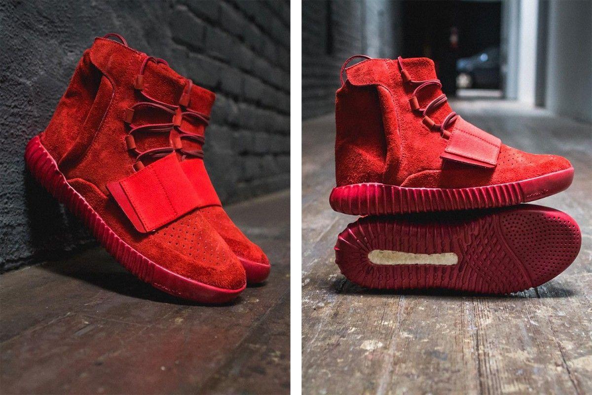 Footwear · adidas Yeezy Boost 750