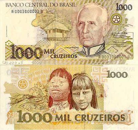 Imagem De Dinheiro Por Maria Cristina Em 2020 Cruzeiro Real