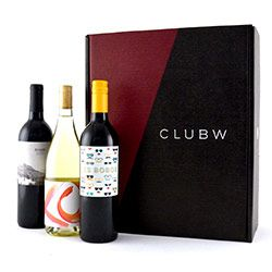 Club W is the best way to buy wine online. Discover your unique wine personality starting at 3 boutique bottles delivered for only $39.