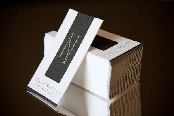 Beautiful Interior Design Business Cards Ideas Images - Amazing ...