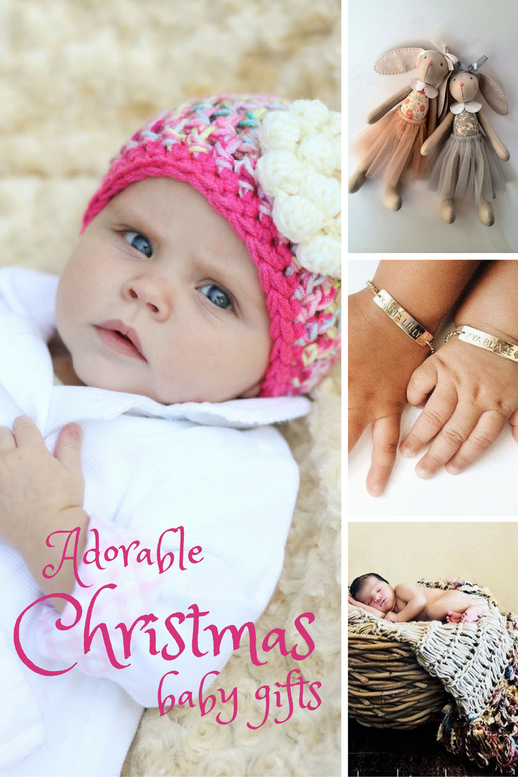 Etsy Christmas Gifts | Gifts For Babies | Christmas Gifts for Kids ...