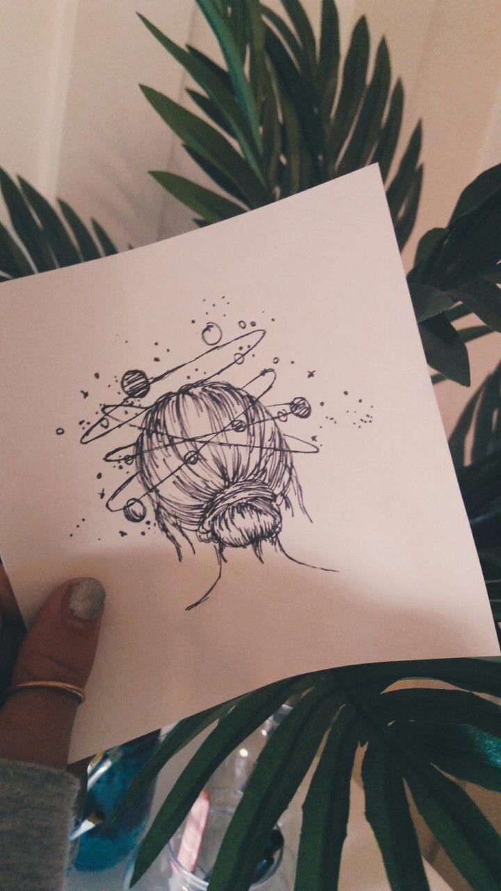 Curso de ilustração de folhagens #drawingideas