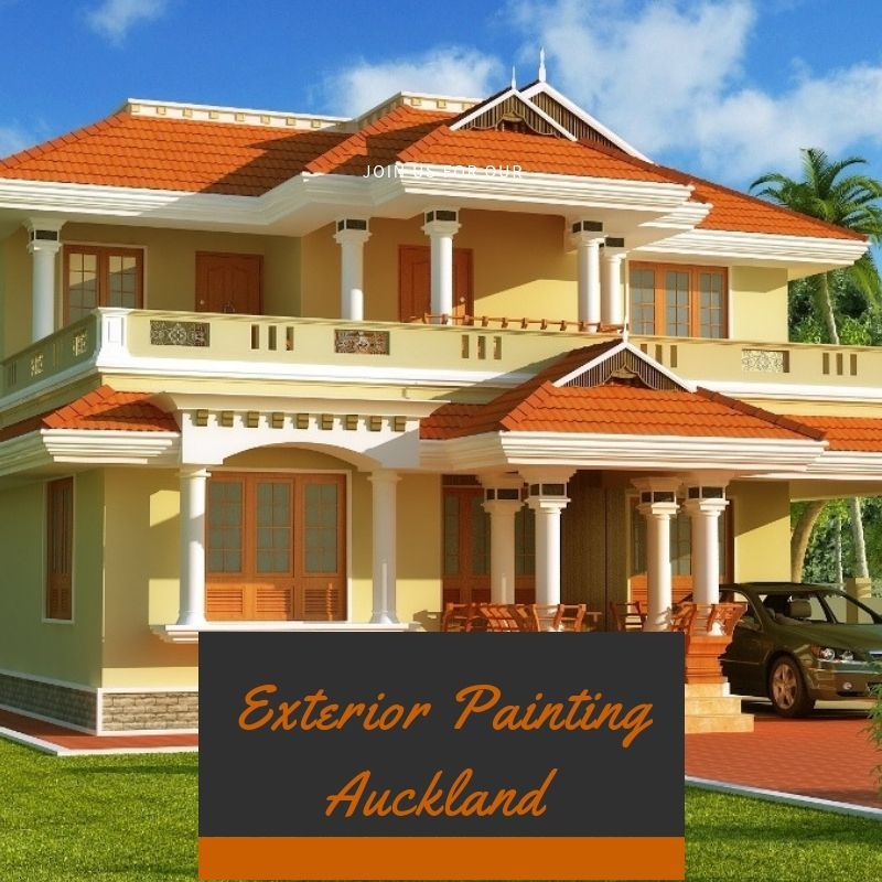Exterior Painting Auckland Experts Soundhomes House Paint Exterior Exterior Paint Colors For House Outside House Colors
