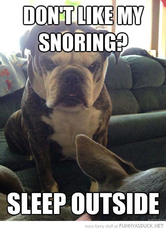 Don T Like My Snoring Snoring Snoring Humor Funny