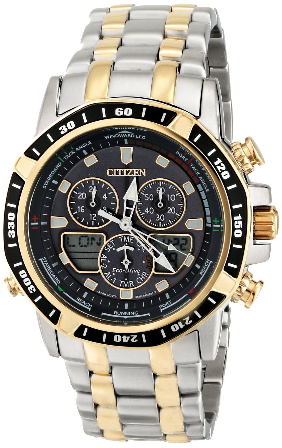 men watches citizen men s jr4054 56e sailhawk two tone stainless men watches citizen men s jr4054 56e sailhawk two tone stainless steel watch