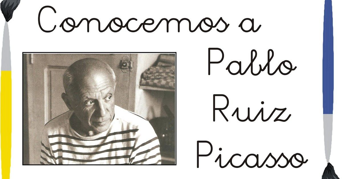 Proyecto Picasso Picasso Proyectos