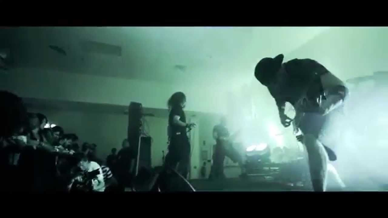 Twelve Foot Ninja - Kingdom (live) | Twelve Foot Ninja