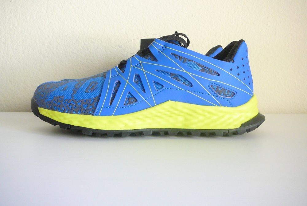 3d1265571 Adidas Big Kids Vigor Bounce Trail Runner Shoe Size 3  fashion  clothing   shoes