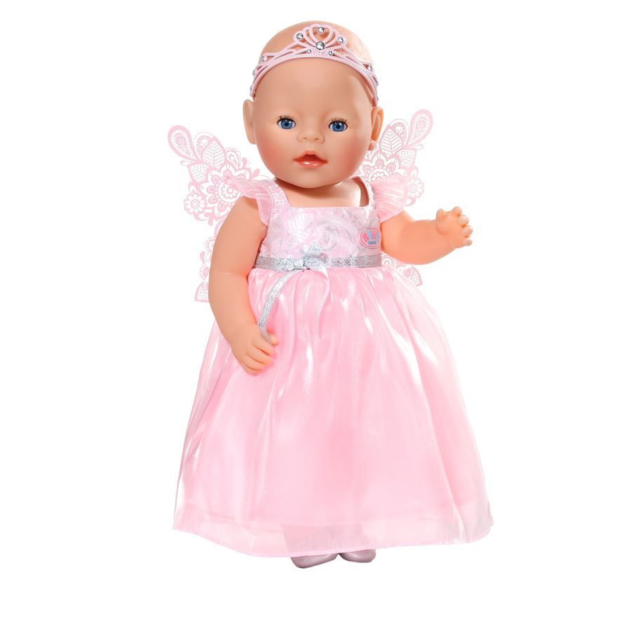 BABY Born Deluxe Wonderland Light Up Dream Outfit