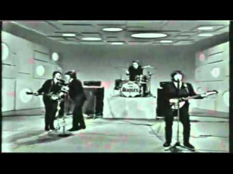Jackson 5 Vs The Beatles I Want You Back In My Life Mashup By