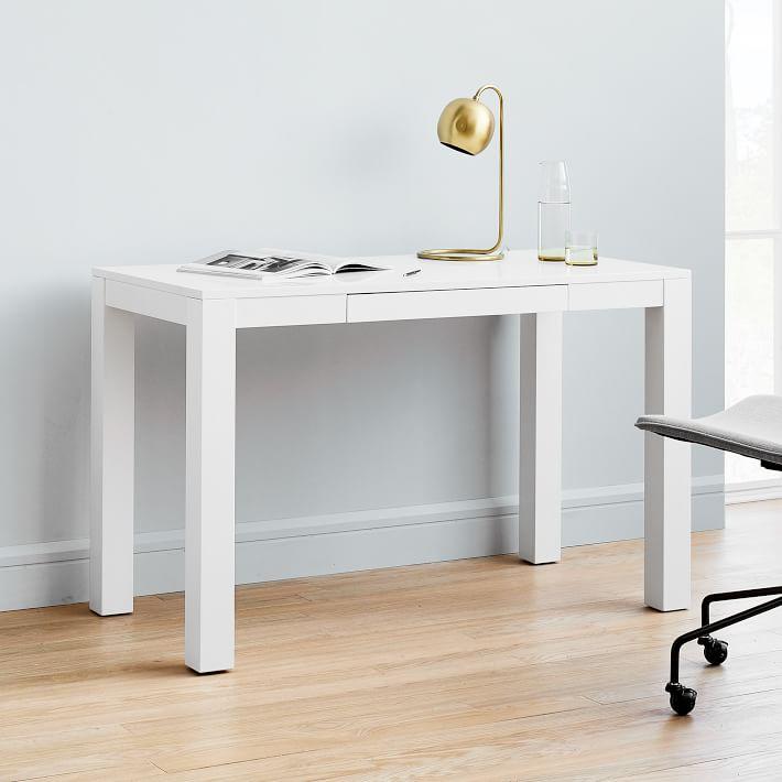 Parsons Desk | West Elm
