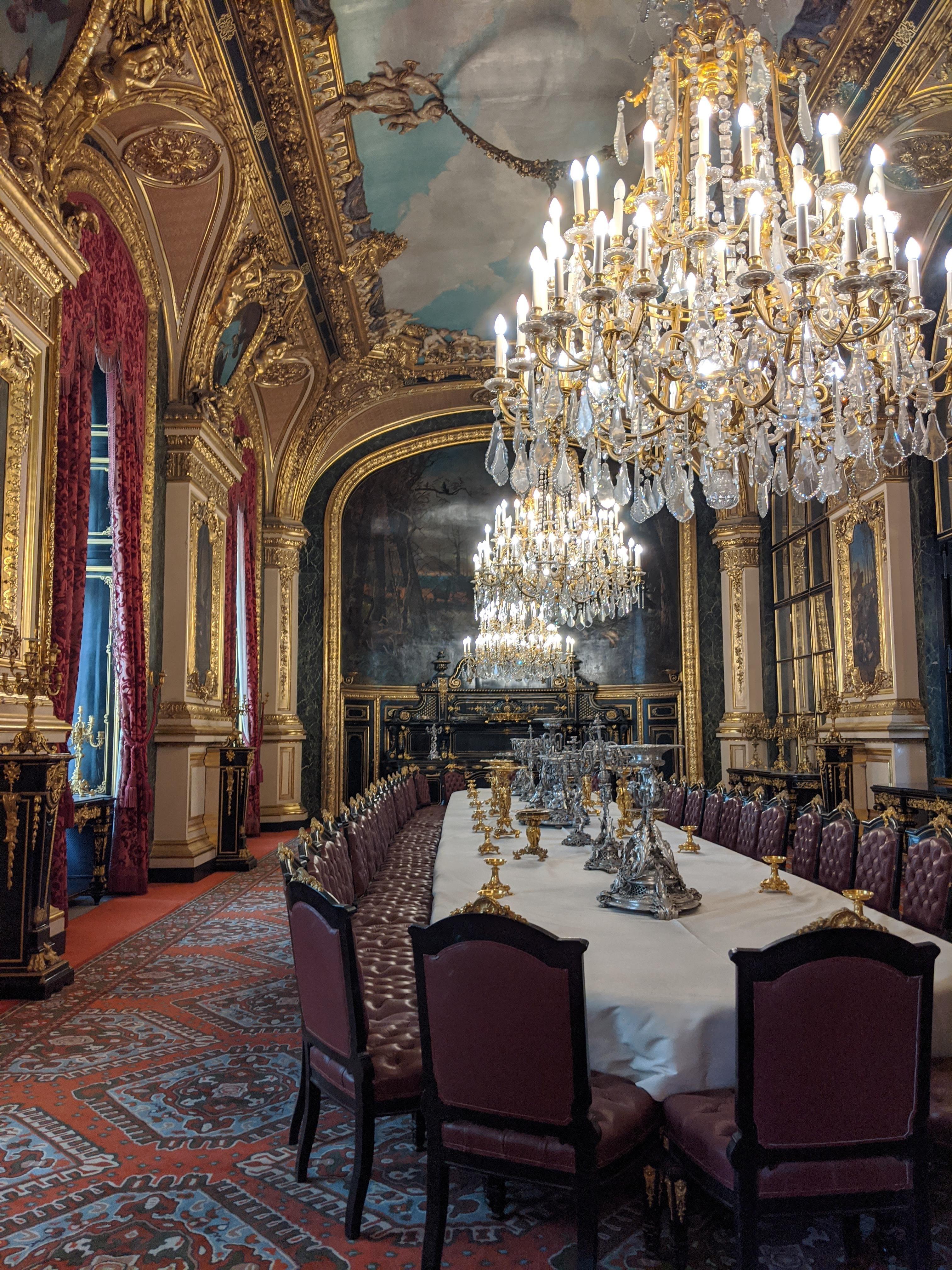 38++ Versailles wedding hall disaster reddit ideas