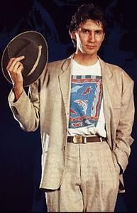 David Banks As The Doctor In Doctor Who The Ultimate Adventure 1989 Doctor Who Costumes Doctor Who Doctor
