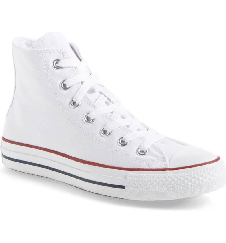 47d82a40a059 Chuck Taylor® High Top Sneaker
