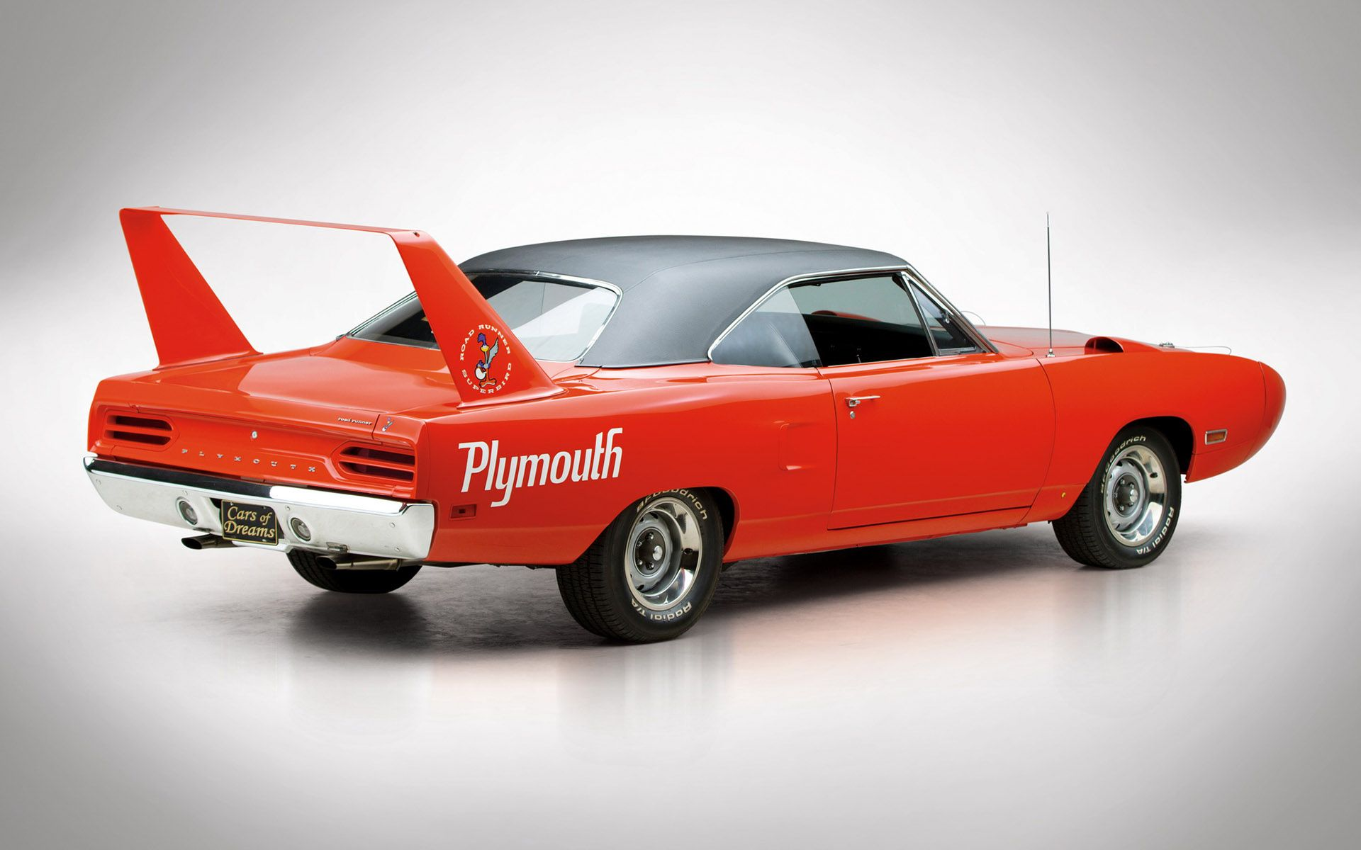 Classic Plymouth Muscle Cars For Desktop by size: Handphone/Tablet ...