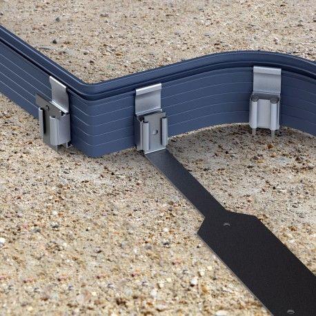 bordure jardin en aluminium http://www.apanages-jardin.fr/home/15 ...