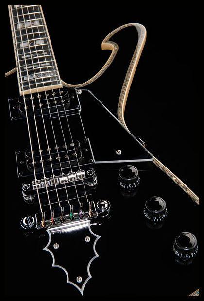 Ibanez PS120-BK | Guitar | Guitar, Guitar amp, Ibanez