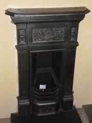 Fireplaces & Fire Surrounds - Fireplaces - Build - Products - Wells Reclamation