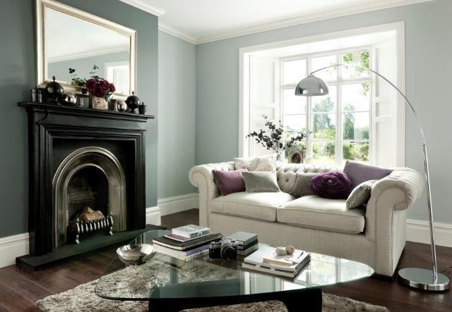 Manhattan Grey Steel Smoke Available From Decoright
