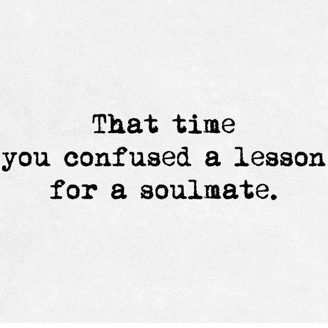 ✌. Soulmate? A connection is rare. Not sure I believe in soul mates. Science doesn't support it!