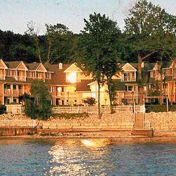 13 Door County Wisconsin Lodging And Resorts With Indoor Outdoor Pools Westwood