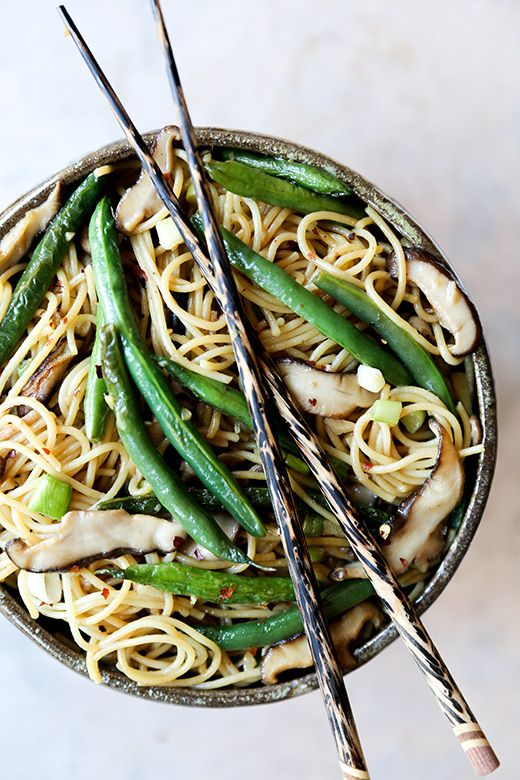 These are the Weight Loss Benefits of Green Beans