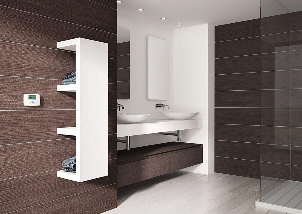 Joop Badezimmer ~ Mondänes joop! badezimmer in anthrazit: erlesenes design bei bester