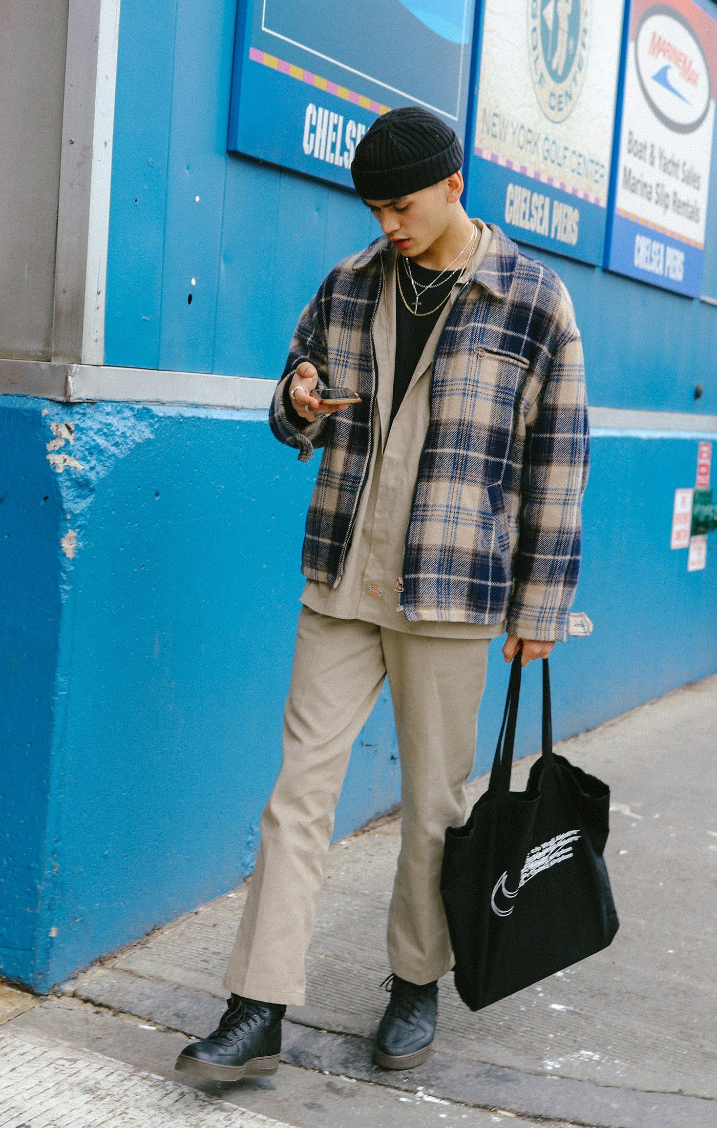 Fall 2019 Menswear Street Style Trends We Expect to See This Year – Kalibre-Feed