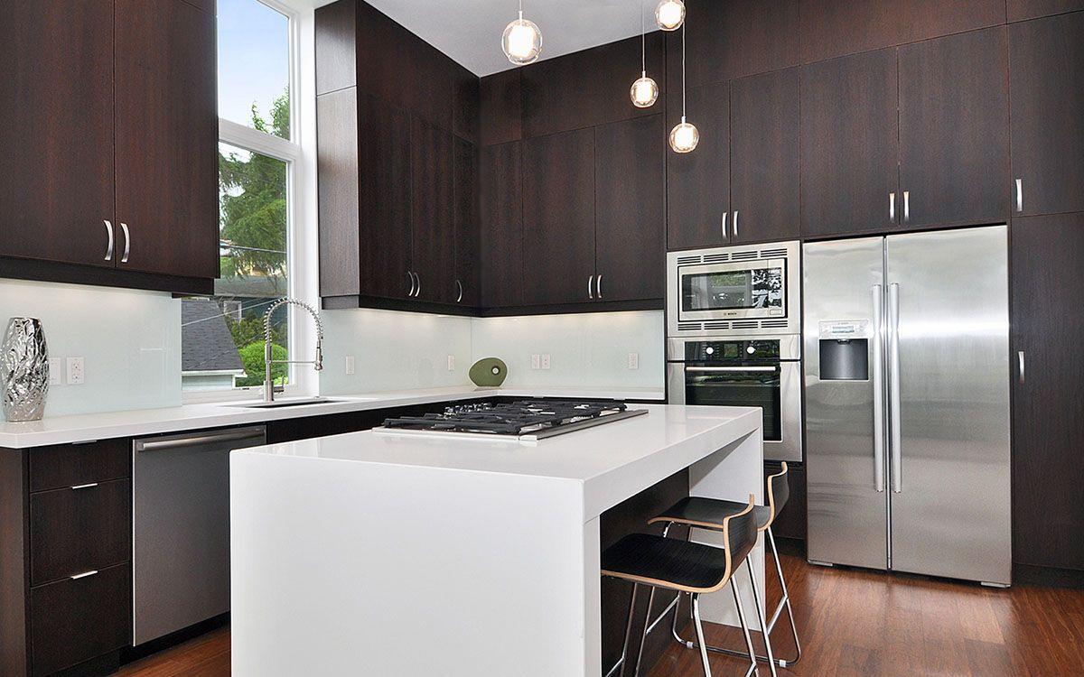 Best Smith Vallee Northwest Custom Cabinet Makers Kitchen 400 x 300