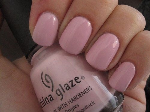 This color is so so pretty.