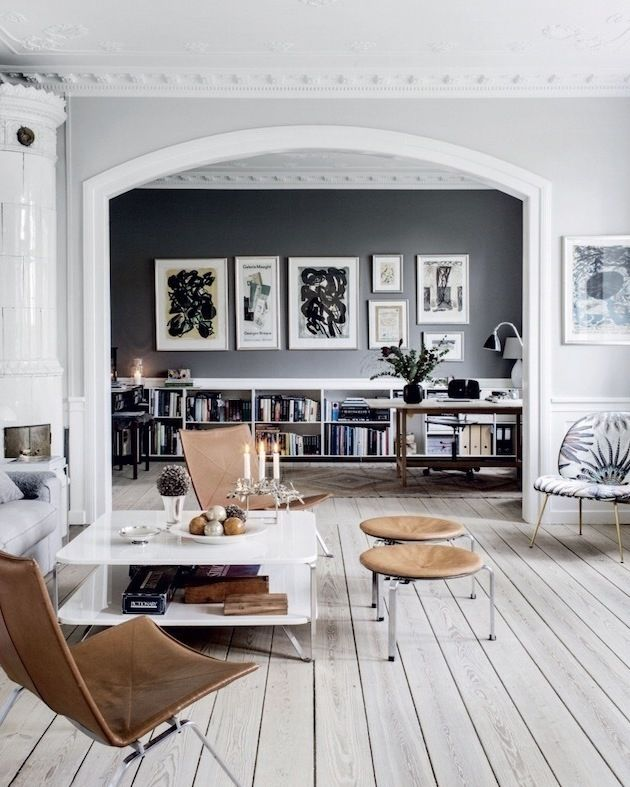 Style And Create U2014 The Inspiring Home Of Danish Interior Stylist Cille Grut