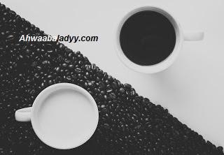 القهوة العربية 2020 افضل انواع القهوة العربية و القهوة التركية 2020 How To Make Cappuccino Coffee Art Black And White Coffee